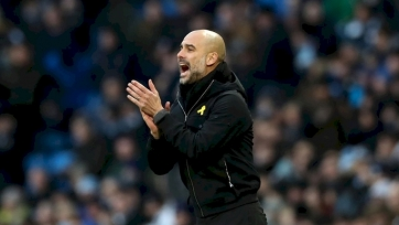 Гвардиола: «Будем общаться с руководством клуба по поводу продления контракта в конце сезона»