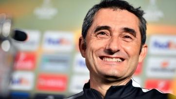 Вальверде надеется, что Кубок Короля сгладит провал в Лиге чемпионов