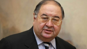 Усманов прокомментировал отставку Венгера