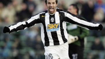 Дель Пьеро назвал футболиста, который может вдохновить сборную Италии