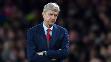Два клуба желают переманить Венгера