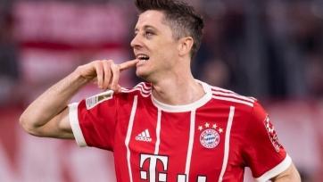 «Реал» сделает крупное предложение «Баварии» о трансфере Левандовского