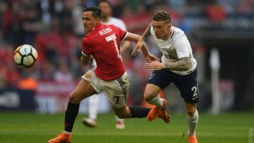 «Манчестер Юнайтед» выбил «Тоттенхэм» и вышел в финал Кубка Англии