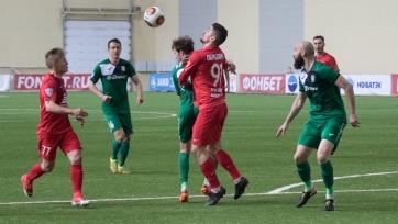 «Оренбург» победил питерское «Динамо» – 4:3, «Енисей» одолел «Томь»