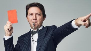 Черданцев: «Человек без мозгов не может допускаться в интернет»