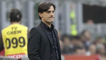 Монтелла: «Барселона» во всём превзошла «Севилью»