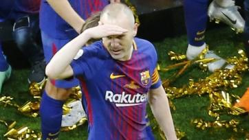 «Барселона» – рекордсмен Европы по количеству выигранных Кубков страны