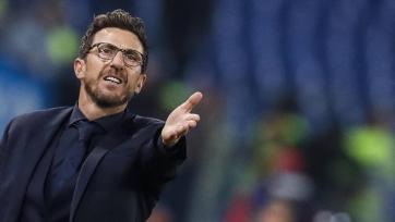 «Челси» заинтересовался главным тренером «Ромы»