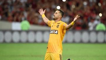 Жулио Сезар провёл последний поединок в карьере