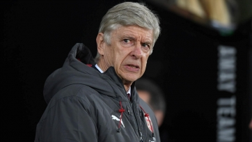 Венгер не будет помогать «Арсеналу» в выборе нового тренера