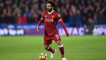 Салах: «Думаю, я вернулся в Англию совсем другим футболистом и человеком»