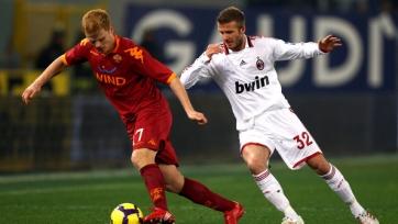 Риисе поделился ожиданиями от матча «Ливерпуль» - «Рома»