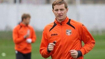 Павлюченко: «Локомотив» станет чемпионом»