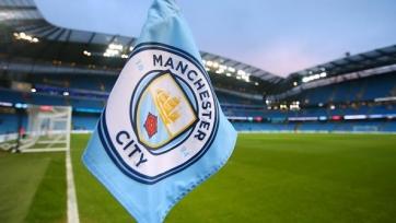 У «Манчестер Сити» появилась специальная чемпионская форма (фото)