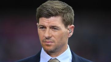 Джеррард высказался о матче «Ливерпуль» - «Рома»
