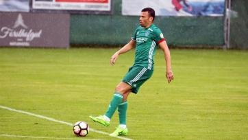 Родолфо: «Надеюсь, «Локомотив» станет чемпионом»