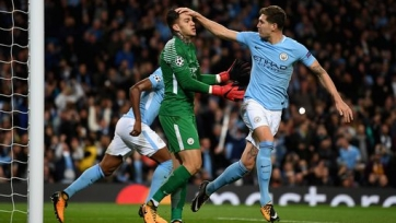 Стоунз может покинуть «Манчестер Сити» из-за Ляпорта