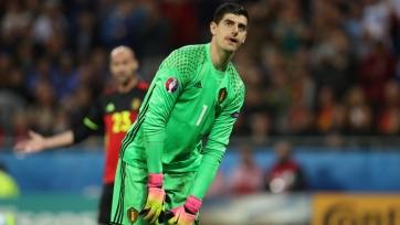 Вильмотс: «Куртуа продавал состав сборной Бельгии»
