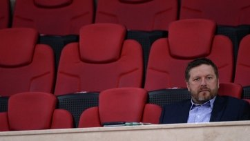 Кафельников призывает фанатов «Спартака» к бойкоту домашних поединков