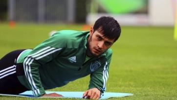 Митришев получит вызов в ряды сборной России?
