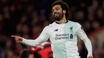 Владелец «Ливерпуля» был уверен в том, что его клуб переплатил за Салаха
