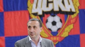 Гинер рассказал о своём отношении к футбольным агентам