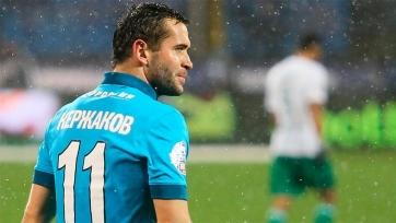 Кержаков сожалеет об уходе Дзюбы и Шатова в «Арсенал» и «Краснодар»