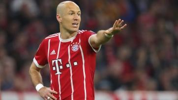 Роббен: «Бавария» в состоянии обыграть любого. Это относится и к «Реалу»