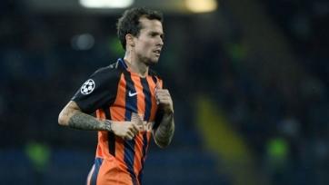 «Челси» и «Атлетико» хотят приобрести Бернарда