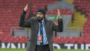Директор «Ромы» рассказал, почему клуб продал Салаха