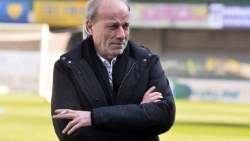 Сабатини заменит Мирабелли в руководстве «Милана»?