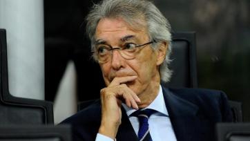 Моратти: «Ювентус» остаётся великой командой»