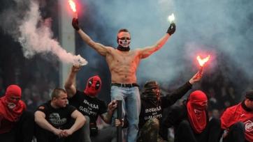 Фанатская трибуна «Спартака» будет закрыта на один матч Кубка России