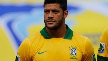 Халк надеется на то, что бразильская сборная выиграет ЧМ-2018