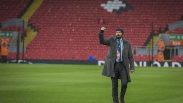 Мончи прокомментировал поражение от «Ливерпуля»