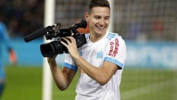 Товен рассчитывает на то, что «Марсель» пробьётся в финал Лиги Европы