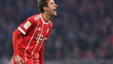 Мюллер: «Бавария» действовала слишком наивно»