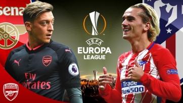 Андронов дал прогноз на матч «Арсенал» - «Атлетико»