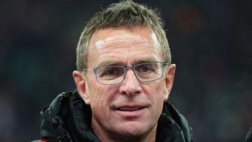 Рангник может вернуться к тренерской работе и возглавить «Арсенал»