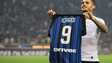 Икарди: «Интер» всегда был моим клубом. В детстве я выбирал его, когда играл на PlayStation»