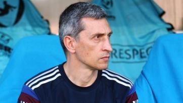 Хомуха объяснил, почему молодые российские футболисты не могут пробиться на высокий уровень
