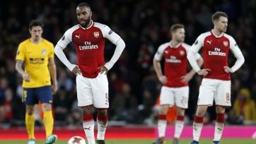 Каждый игрок «Арсенала» создал как минимум один голевой момент