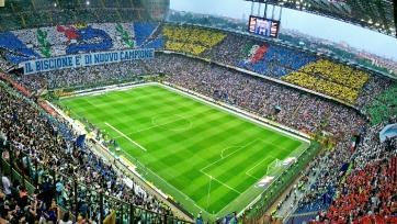 «Интер» заработает рекордную сумму на матче с «Ювентусом»