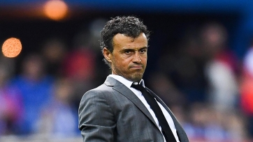 Луис Энрике назвал условие, при котором возглавит «Арсенал»