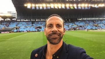 Фердинанд: «Тактика «Ромы» против «Ливерпуля» была нелепа»