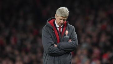 Венгер: «Арсенал» уже мог выйти в финал ЛЕ. Но мы можем забить где угодно»