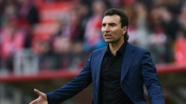 Григорян сделал прогноз на матч «Интер» – «Ювентус»