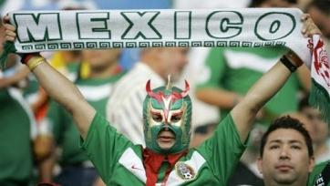 50 тысяч мексиканцев приедут на Чемпионат мира