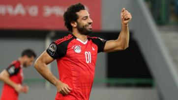 Черчесов объяснил, как меняется игра Салаха в сборной Египта