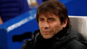 Конте потребовал 5-летний контракт от итальянской футбольной федерации
